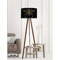Stojacia lampa Black Bee